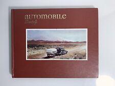 Automobile Quarterly Vol. 21, No. 2, 2.Quartal 1983, Lagonda, Chrysler,DeLorean