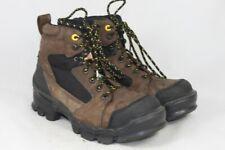 "Terra 6"" Aerial Terra Lite CTCP Men's Brown Work Boots, UK / EU / 11456"