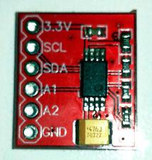 47L16 EERAM Breakout Arduino chipKIT Teensy ESP8266