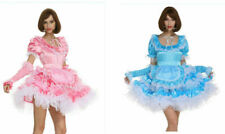 PINK Blue Dress Costumes