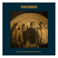 THE KINKS - THE KINKS ARE THE VILLAGE ... SUPER DELUXE VINYL  BOX SET NEU