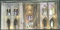 France #4330c MNH S/S Sealed Pack EUR25.00 Notre Dame/Stained Glass/Madonna