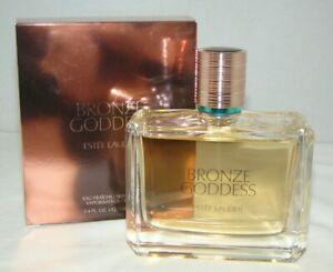 Bronze Goddess by Estee Lauder Eau Fraiche/Skinscent Spray 3.4 fl.oz/100 ml NWB
