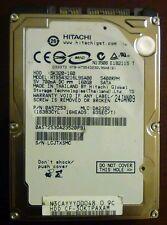 "Hitachi 160 GB,Internal,5400 RPM,2.5"" (HIT:HTS543216L9SA00) Hard Drive"