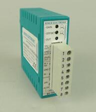 PP817 Messumformer Rinck Electronic MV Thermo N NiCrSi NiSi 500-1200°C