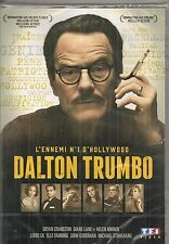 "DVD ""Dalton Trumbo""    Bryan Cranston Diane Lane     NEUF SOUS BLISTER"