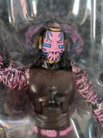 Mattel - WWE Elite Series 71 - Action Figure - Jeff Hardy - BRAND NEW - WWF AEW