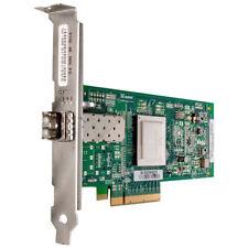 STANDARD PROFILE QLogic QLE2560 Single-Port 8 Gbps FC SFP+ PCIe x8 2.0