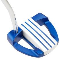 "Bionik 701 Blue Mallet Golf Putter-360g Right Hand-Karma Black Std Grip-34"" Long"