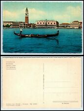 ITALY Postcard - Venice, Panorama, General View CY