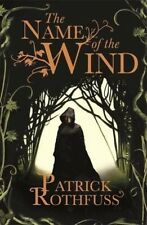 The Name of the Wind - Patrick Rothfuss - 9780575081406