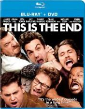 This Is The End (Two Disc Combo: Blu-ray Blu-ray