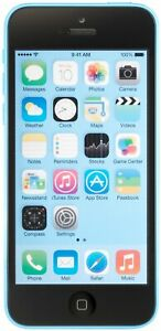 Apple iPhone 5C 8GB/ 16GB /32GB Smartphone Factory GSM Unlocked AT&T T-MOBILE..