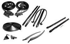 1971-1975 Chevrolet Impala & Caprice convertible 14 piece weatherstrip seal kit