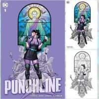 Punchline Special #1 (One Shot) Frank Cho Variant MEGA Bundle (11/10/2020)
