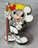 Astronaut Mickey Mouse Professions Set Mystery 2011 Disney Pin 88050