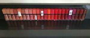 Bourjois Rouge Edition Velvet Matte Finish Lipstick ~Choose Your Shade~ FREE P&P