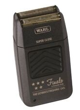 2 X Wahl Finale Cord/cordless Professional 5-star Lithium Ion Shaver 8164-112