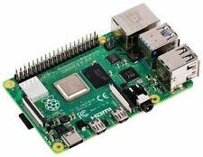 Raspberry Pi 4 4GB RAM Placa Base