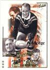2002 SELECT NRL CHALLENGE LEGEND CARD: JOHNNY RAPER #LC1 ST. GEORGE IMMORTAL