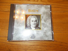 THE CADENZA COLLECTION CD THE BACH COLLECTION THE HAMBURG BACH ORCHESTRA