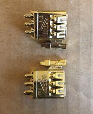 Transformers G1 Cassette Ramhorn Gold Guns Great Shape