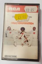 The Hues Corporation Love Corporation   cassette