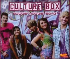 Culture Box | Single-CD | Boogie woogie song (2008)
