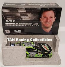 Dale Earnhardt Jr 2016 Lionel/Action #88 Mt Dew Dewcision Chevy 1/24 FREE SHIP