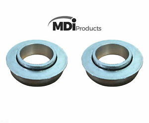 MDI 2x Replacement Wheel Bearings 20mm Bore, Trolley, Sack Truck, wheelbarrows