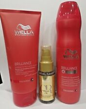 Wella Invigo Brilliance Conditioner Capelli Fini o normali 200ml (l2r)