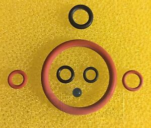 SAECO Set Gasket Set Sealings Brühgruppe Brüheinheit Saeco Vienna Magic