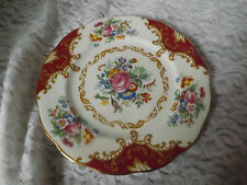 Royal Albert Canterbury tea plate (malvern?) Bone china replacement