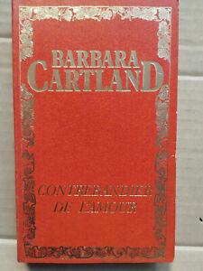 Barbara Cartland - Contrebandier de l'amour/ 1970
