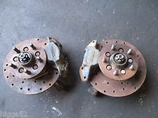 HOLDEN TORANA LC LJ DISC CALIPERS & STUBS BRAKE PARTS