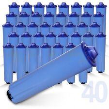 40x Filtro Cartuccia Jura Impressa Claris Blue 67007 ENA compatibile (Germany Made)