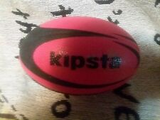 KIPSTA BALL RED AND BLACK