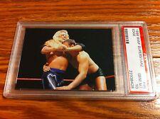 1998 Comic Images WWF Superstarz Edge Rookie Wrestling Card PSA 10 WWE HOF RC