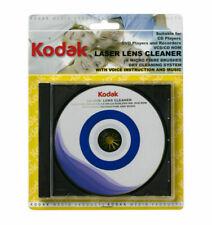 Kodak 10010 DVD/CD Laser Lens Cleaner Kit