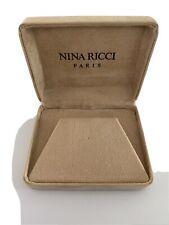 Ecrin A Bijoux Nina Ricci