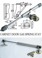 1pc 100N Cabinet Door Lift UP Hydraulic Gas Spring Support for kitchen cupboard