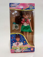 Sailor Moon PGSM JUPITER DOLL !