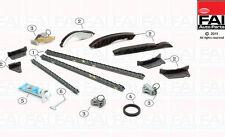 KIA Hyundai Kia Sorento 2.5 crdi 2.5crdi D4CB Timing Chain kit with out gears