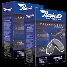 Raybestos PGD289M Disc Brake Pad