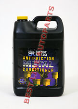 ENERGY RELEASE ENGINE TREATMENT 1 GALLON ER ANTIFRICTION METAL CONDITIONER SAVE!