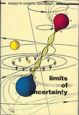 Limits of Uncertainty by Frederic B. Jueneman Essays Scientific Speculation 1st.