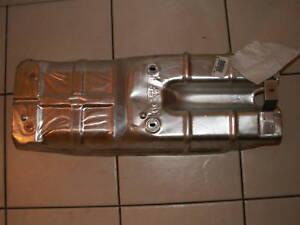New Fiat Multipla Exhaust Silencer Heat Sheild - Kitcar