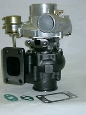 Burstflow TURBOCOMPRESSORE BT wt3t4 A/R .63 adatto per 16v vr6 r32 Universal acqua