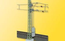 Viessmann 4164 Spur H0 Radspannwerk komplett mit Abspannmast #NEU in OVP#