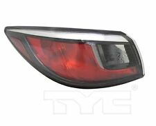 TYC NSF Left Side Tail Light Assy for Scion/Toyota Yaris iA 2016-2017 Models
